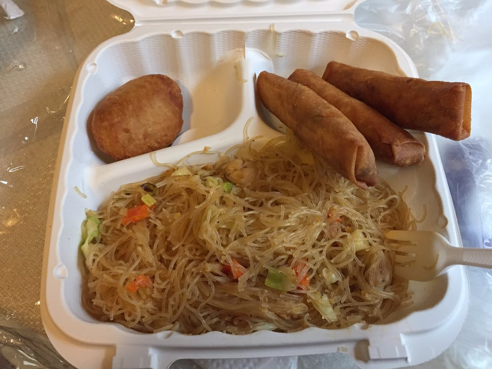 Asian Filipino Restaurants Near Me