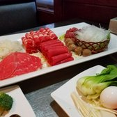 Yummy Garden Hot Pot - 2411 W Henrietta Rd - New York