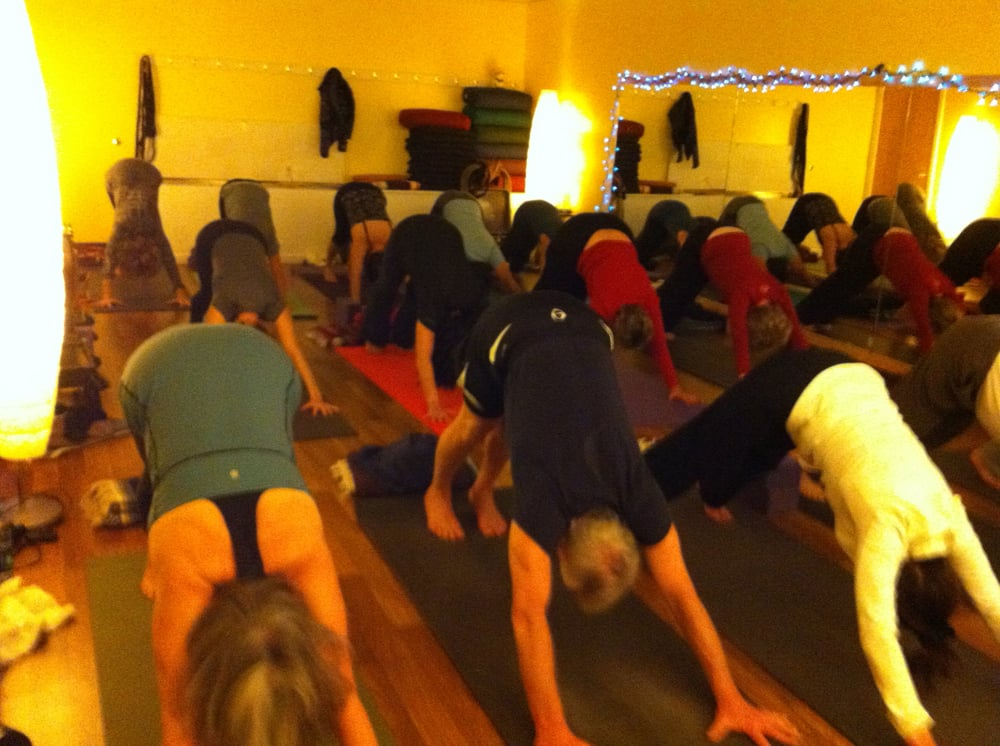 Dhuni Yoga: 1458 County Line Rd, Huntingdon Valley, PA
