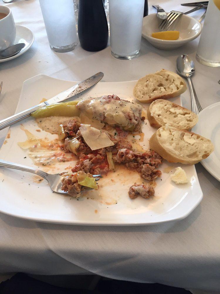 Hart Mansion Restaurant: 411 N Main St, Minerva, OH