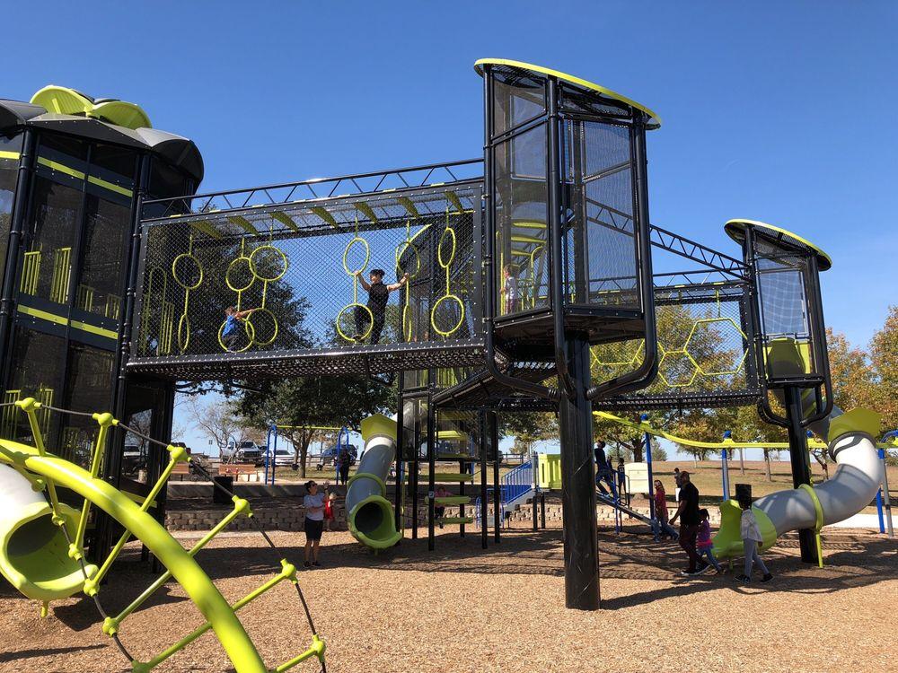 Joanne Land Playground
