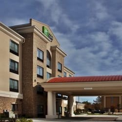 Photo Of Holiday Inn Express Suites Baton Rouge Port Allen
