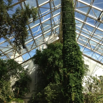 Superb Photo Of Foellinger Freimann Botanical Conservatory   Fort Wayne, IN,  United States