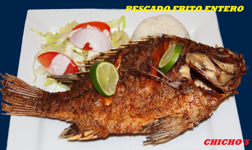 Chichos Peruvian Restaurant Reviews