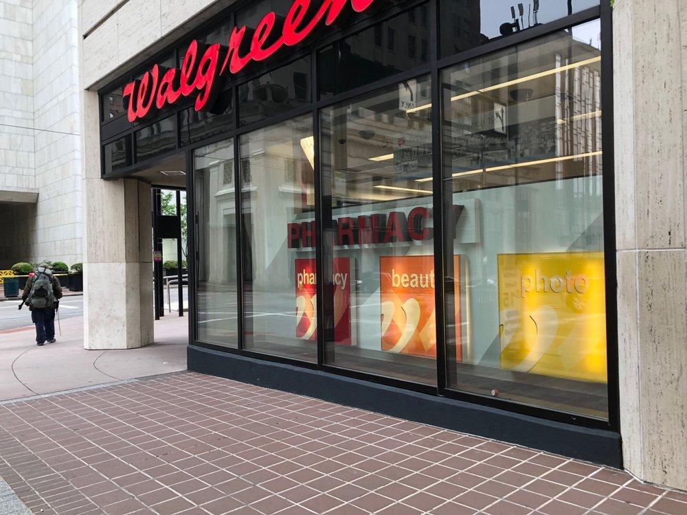Walgreens: 406 Main St, Cincinnati, OH