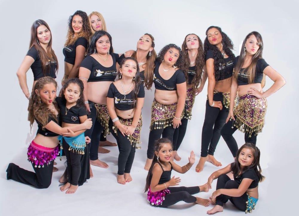 Viva Dance & Fitness Center for the Arts: 243 Captain Thomas Blvd, West Haven, CT