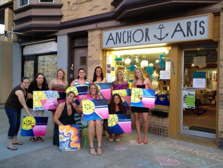 Anchor Arts
