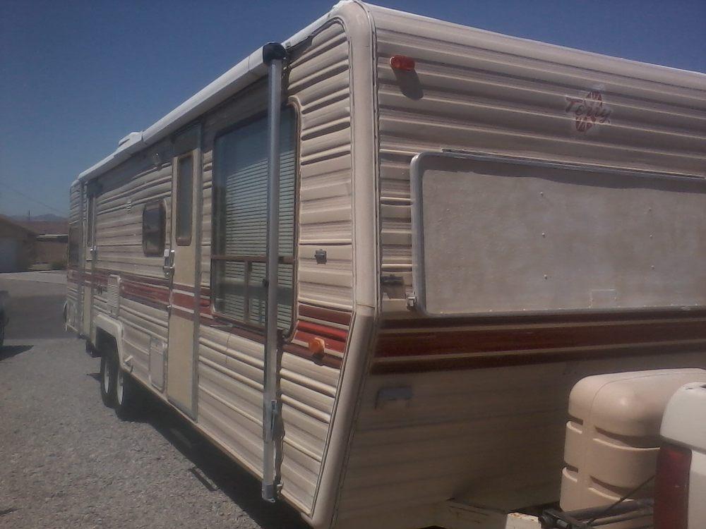Benny's Road Service: 632 Teetsa Ln, Lake Havasu City, AZ