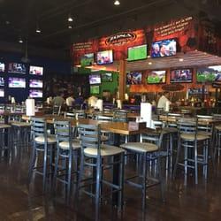 Photo Of Zona Caliente Sports Bar Arlington Tx United States Area