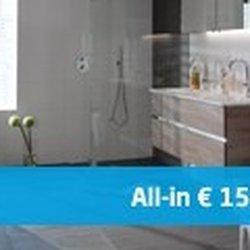 Baderie Lemmerlijn - Keuken en badkamer - Rijksweg 70, Margraten ...