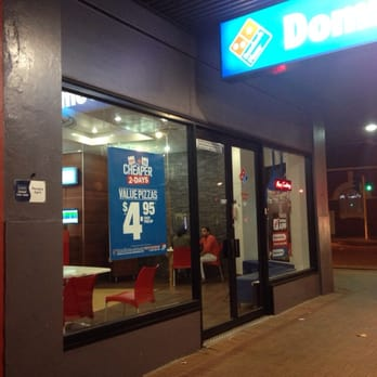 Dominos coupons perth