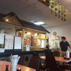 Mesa az asian restaurants