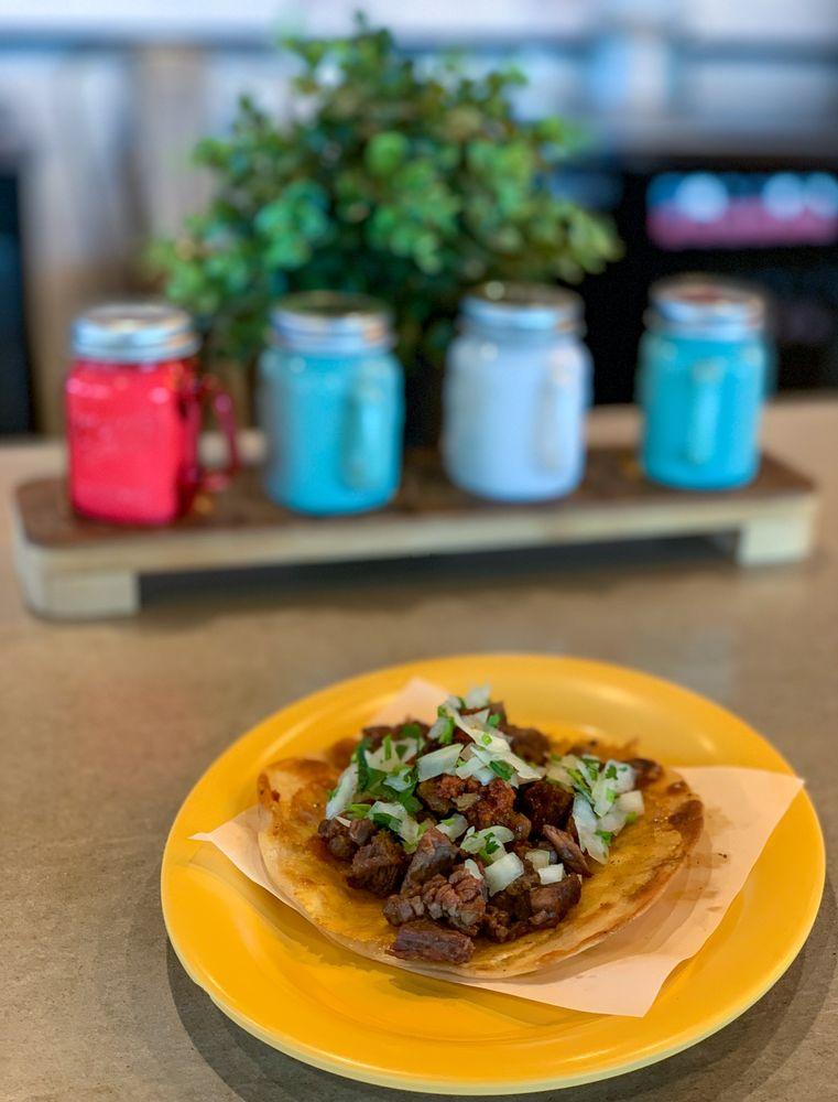 D'Poly Taco Grill & Beer: 1573 W Main St, El Centro, CA