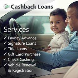 Quality advance loan image 1