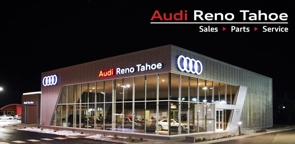 Audi Car Dealerships In Virginia