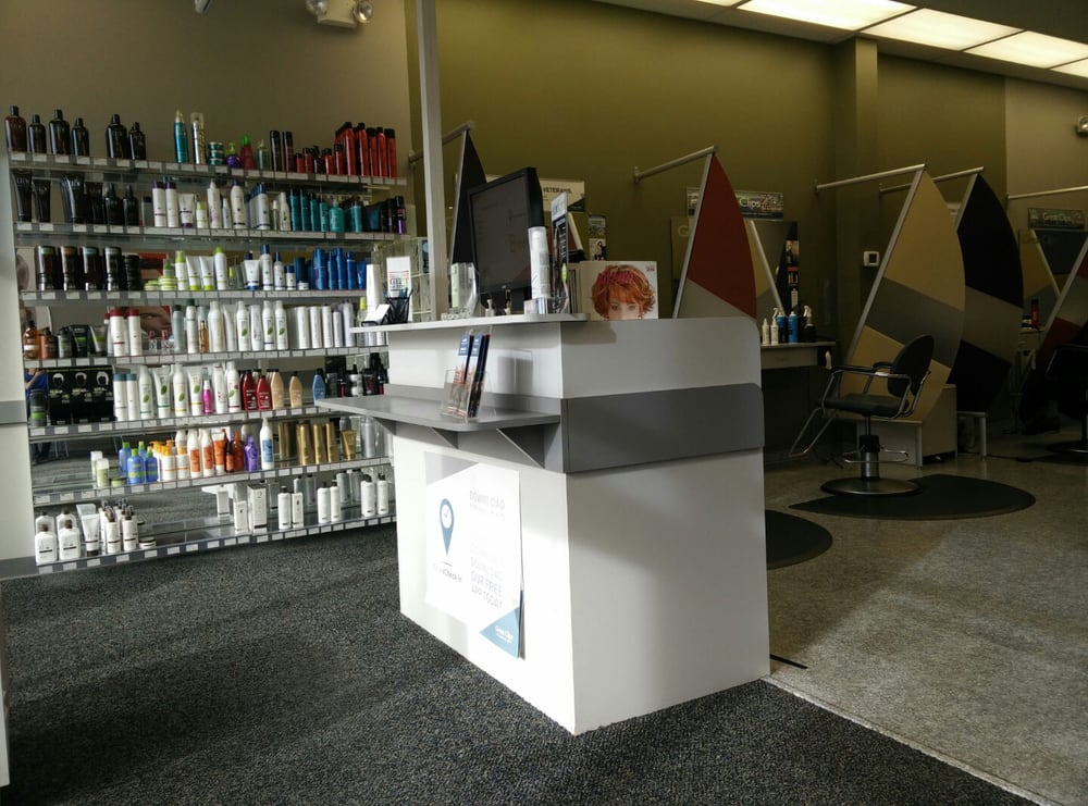 Great clips hair salons 11430 51st ave nw gig harbor for A salon on 51st ave