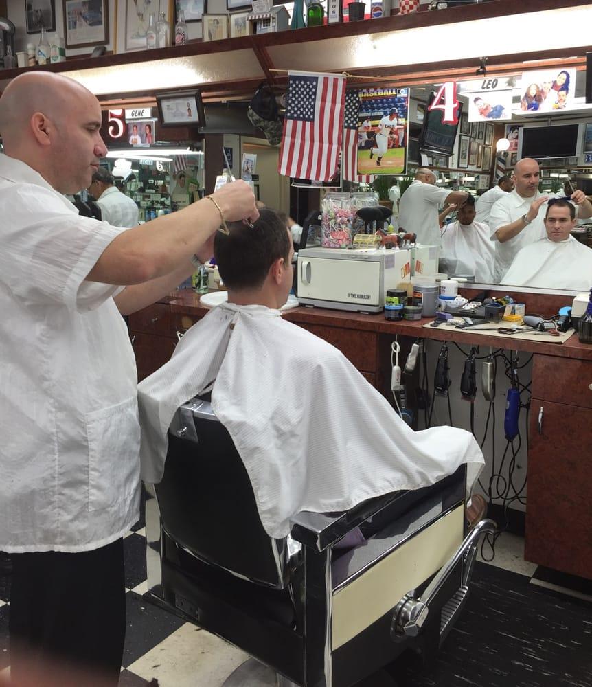 Barber Leo! - Yelp