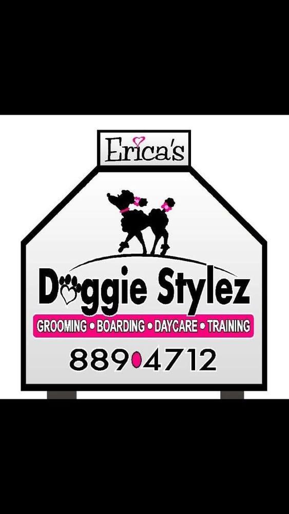 Doggie Stylez: 1012 W Main St, Marion, IL