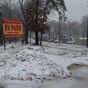 Pine Ridge RV Park