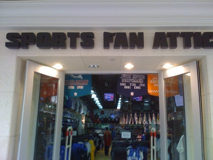 Sports Fan Attic 2019 All You Need To Know Before You Go