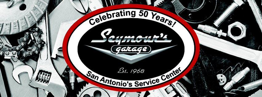 Seymour's Garage