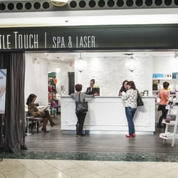Gentle touch spa laser spa m dical 5657 spring for A gentle touch salon