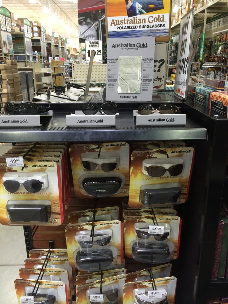 d64b4c8fb2 Australian Gold Sunglasses Menards