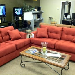 Photo Of Colortyme   Gainesville, FL, United States. Complete Source Of  Ashley Furniture