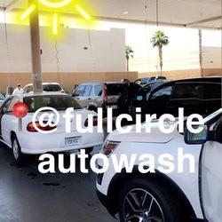 Full circle auto wash mesa 43 photos 78 reviews car wash photo of full circle auto wash mesa mesa az united states solutioingenieria Images