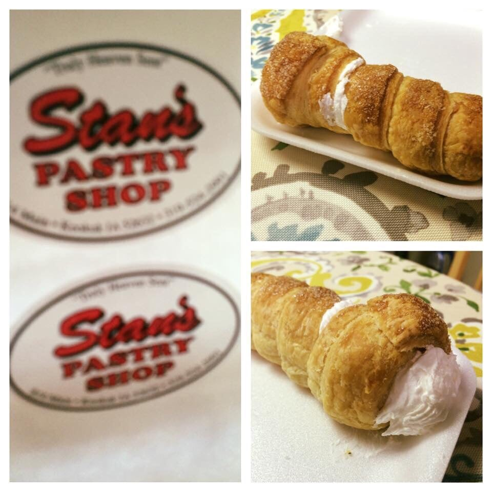 Photo of Stan's Pastry Shop: Keokuk, IA