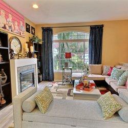 Attirant Photo Of Oasis Interior Decorating U0026 Staging   Bothell, WA, United States.  Home