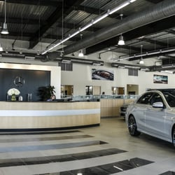 Hendrick motors of charlotte mercedes benz 30 photos for Mercedes benz dealership phone number