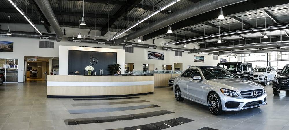 Photos for Hendrick Motors of Charlotte - Mercedes-Benz - Yelp