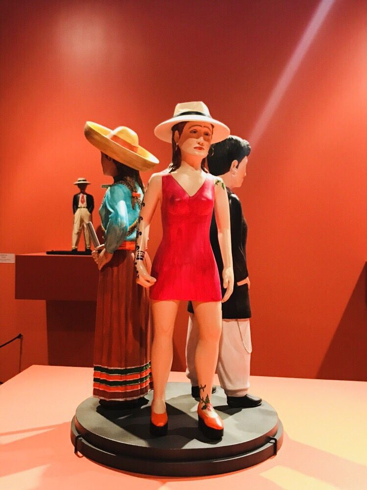 National Museum of Mexican Art: 1852 W 19th St, Chicago, IL