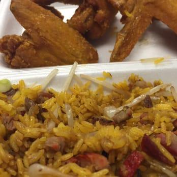Best Chinese Food In Ironbound Newark Nj