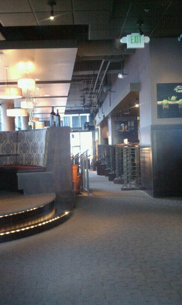Restaurants Near Me Downtown Seattle