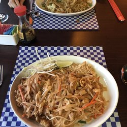Photo Of Papaya Salad Thai Food Restaurant Cuyahoga Falls Oh United States