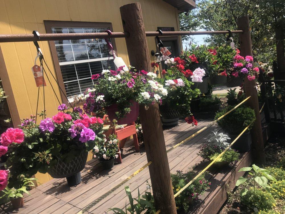 Gardens Wholesale Nursery: 9535 Fort King Rd, Dade City, FL