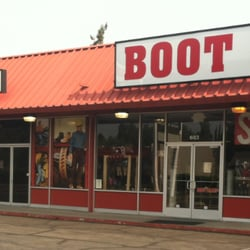 Boot Barn 14 Reviews Shoe Stores 603 Colusa Avenue