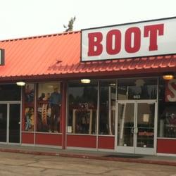 Shoe Stores Yuba City