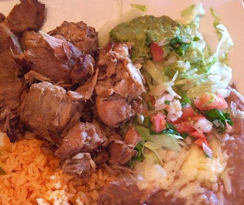 Los Toltecos Mexican Restaurant