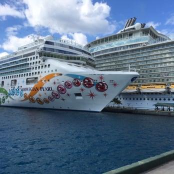 Norwegian Cruise Line Pearl Photos Reviews Travel - Norwegian pearl cruise ship