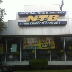 Ntb Tires Batteries Closed Tires 3083 Medina Rd Medina Oh