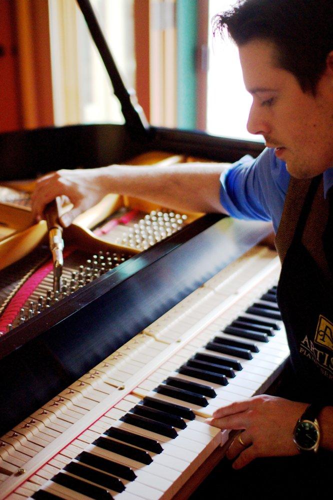 Photo of Artisan Piano Services: Portland, OR