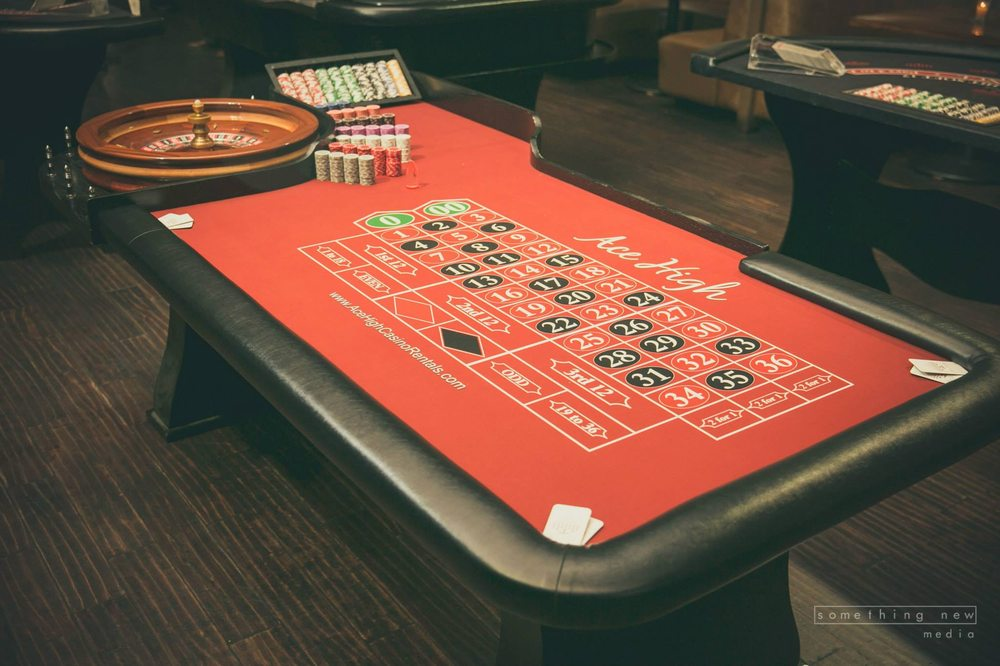 Where to play roulette in los angeles vegas poker rooms