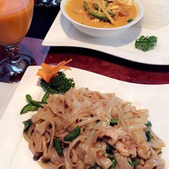 Thai Legacy Restaurant Brandon Fl