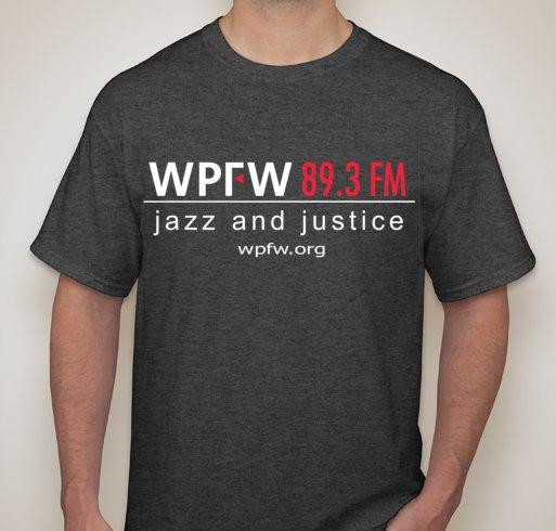 WPFW-FM