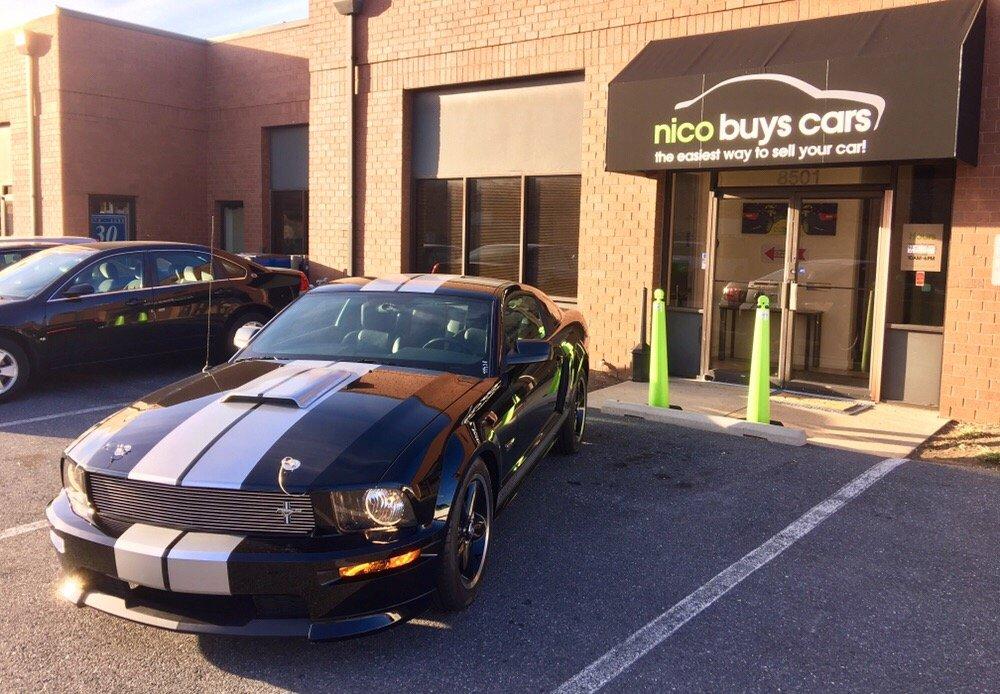 Nico Buys Cars Reviews