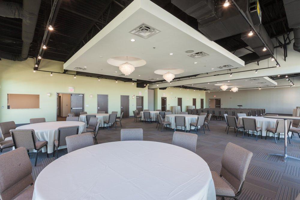 Cascades Overlook Event Center: 21453 Epicerie Plz, Sterling, VA