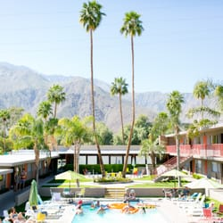 Photo Of Skylark Hotel Palm Springs Ca United States